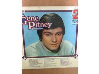 GENE PITNEY DOUBLE ALBUM LP