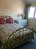 COMFORT, PRICE, LOCATION: QUALITY ROOMS