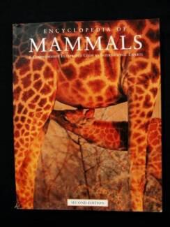 Encyclopedia of Mammals