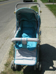 Baby stroller. Cambridge Kitchener Area image 1