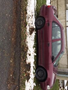 Toyota Corolla 1997 En état de marche West Island Greater Montréal image 1