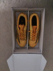 Messi indoor soccer shoes  Kitchener / Waterloo Kitchener Area image 1