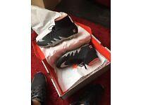Nike Hypervenom phantom FG Neymar x Jordan RRP £270 LIMITED EDITIONS