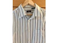 Men's genuine Hugo Boss Shirt - Size L