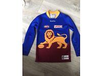 Afl brisbane lions top age 8-10
