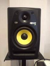 KRK Rokit 5 Audio Monitor Speakers (Pair) Newtown Inner Sydney Preview