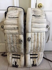 Senior Goalie gear set
