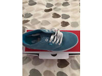 Vans Atwood Low top trainers (New)