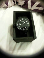 Mens Chronicle SS Nixon Watch - Brand New