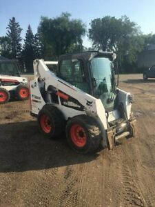 Skidsteer | Buy or Sell Heavy Equipment in Manitoba | Kijiji Classifieds