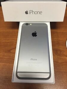 IPHONE 6 / 16GB / UNLOCK *VALEUR 900$*