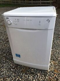 Beko Full Size Dishwasher