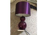 X2 next bubble lamps