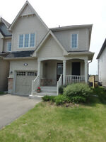 North Bowmanville Detached House in Liberty Crossing