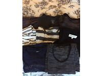 Mens T-Shirt Bundle 8xSmall