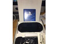 PlayStation Vita 2016 LEGO NEW with the Box. + 2 Games