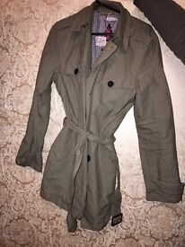 2x coat and jacket for sale