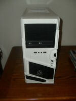 Gaming QuadCore with 2tb Hard Drive