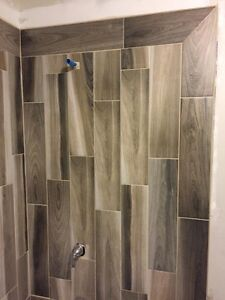Tile Installations in Kingston and Surrounding areas! Kingston Kingston Area image 3