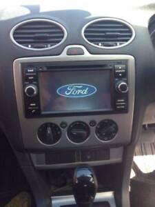*****2011 Ford Focus head unit car DVD GPS free reverse camera