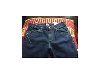 Armani Jeans (authentic) size 12A /154 cm
