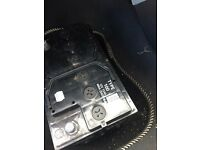 Car battery nearly new excellent condition just for £15