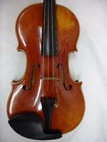 Violon entier, Nicolo Deconte