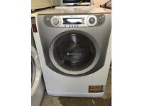 Hotpoint Washer/Dryer Washing Machine 8kg Fully Working Order Just £75 Sittingbourne
