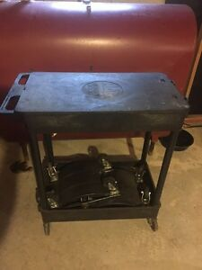 Mac Tools cart service utility