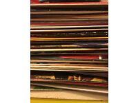 500+ Records / Lps / vinyl job lot for sale