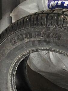 Tires P235/70 R16 St. John's Newfoundland image 4