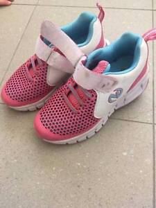 Kids roller skate shoes (vilocy) Willetton Canning Area Preview