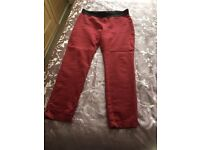 M&S trousers