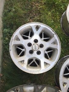 235/70 R16 Rims and Mags (16 inch) West Island Greater Montréal image 2