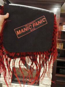 """Manic Panic Rockin Hair Purse-Bag - 2 to choose from- 14"""" x 13' Kitchener / Waterloo Kitchener Area image 8"""