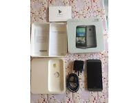 HTC ONE mini 2 UNLOCKED 16GB excellent condition boxed with HTC accessories no offers