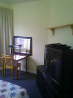 Room for rent in downtown Victoria