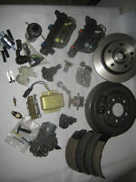 AMC old car parts
