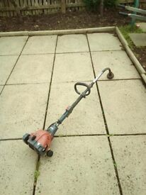 petrol strimmer for sale spares / repair
