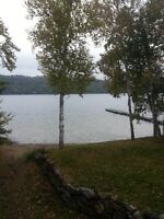 Chalet Lac Cameron