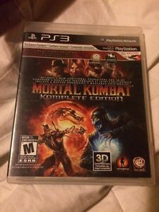 PS3 games and remote Strathcona County Edmonton Area image 2