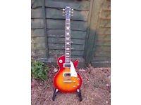 Tokai Love Rock Les Paul (Not Gibson)