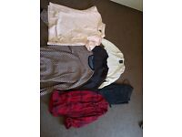 Men's Clothing Bundle All to fit Large Man - Zara/Asos/G Star/Pretty Green