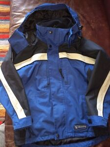 Wetskins Rainsuit from Costco