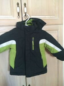 The Children's Place Winter Coat