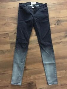 Current/Elliott ombre jean size 26-0