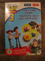 Toy Story 3 - Story Time Game - Ages 4+
