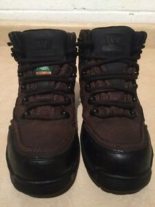 Women's Workload Xtreme Steel Toe Work Boots Size 7 London Ontario image 4