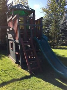 Deluxe kids climber for sale! Kitchener / Waterloo Kitchener Area image 2
