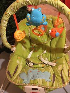 Bouncy chair Belleville Belleville Area image 1